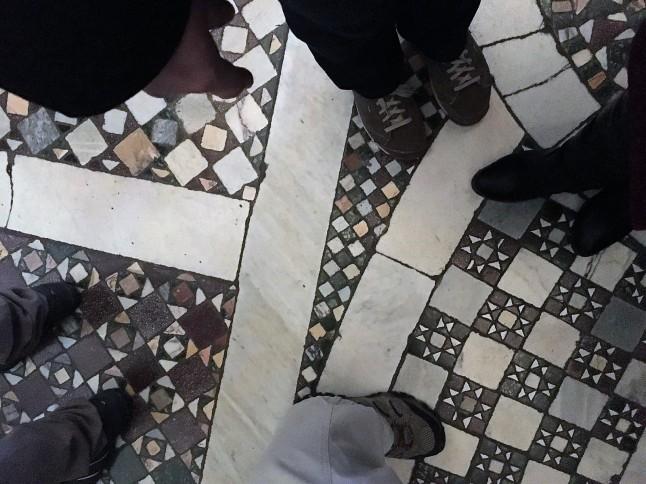 quilt-floor